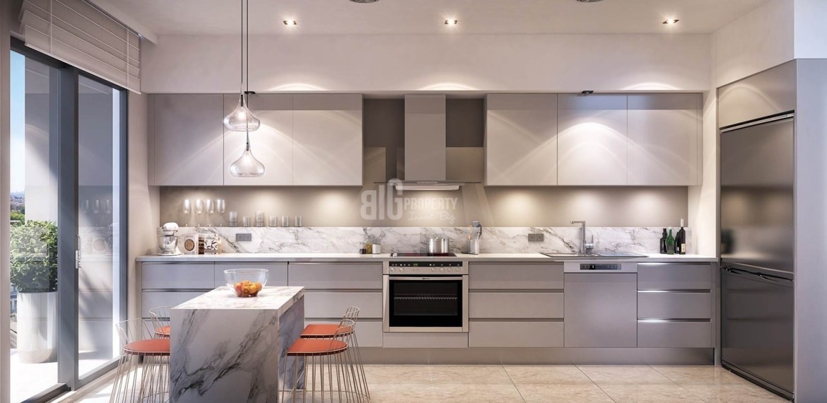 Central apartments in Istanbul has affordable price