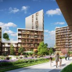 Central properties in Istanbul has affordable price