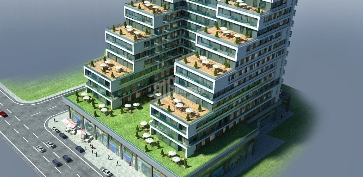Cheap apartments For Sale in Esenyurt İstanbul