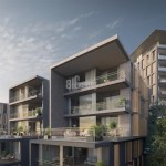 Elite Lifestyle investment property for sale in Uskudar İstanbul