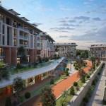 Full Sea view property near to marina for sale Beylikduzu İstanbul