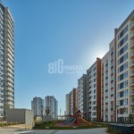 Green Garden family apartments for sale İstanbul Basaksehir