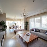 Green Garden family property for sale İstanbul Basaksehir