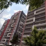 Lakefront flat for sale with full canal istanbul view İstanbul Kucukcekmece