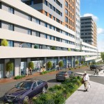 Near to Istanbul airport investing citizenship properties for sale İstanbul Bahcesehir
