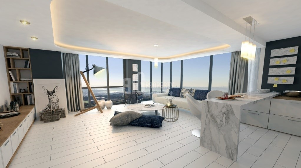 buying home in istanbul in arana 24 real estate
