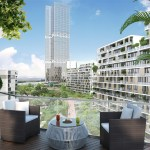 buying home in turkey in sur yapi exen project
