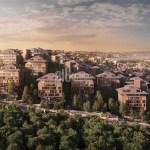 nef kandilli real estate for sale istanbul uskudar