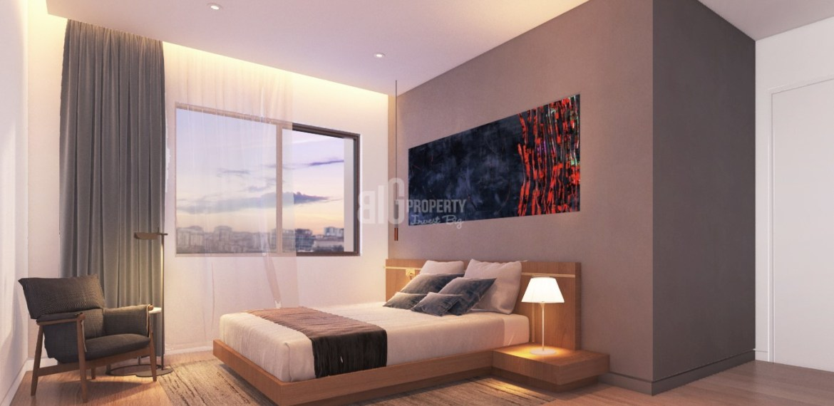 property for sale pre launch time price for sale nef ortaya project in istanbul gaziosmapasa Turkey
