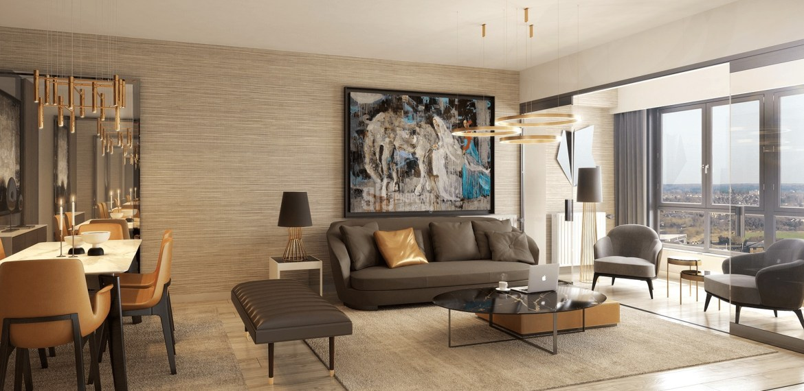 sur yapi bahcekent homes for sale in bahcesehir istanbul