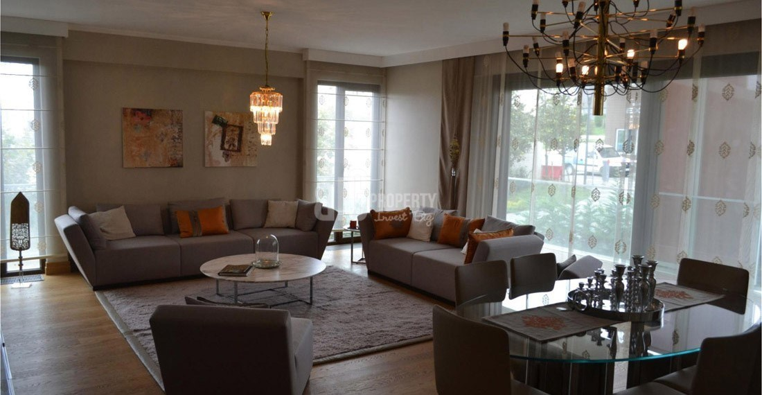 sur yapi exen properties for sale in istanbul uskudar