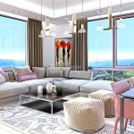 Huge Tower full city and sea view for sale Esenyurt İstanbul