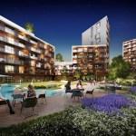 turkish lira apartments for sale sur yapi topkapi evleri