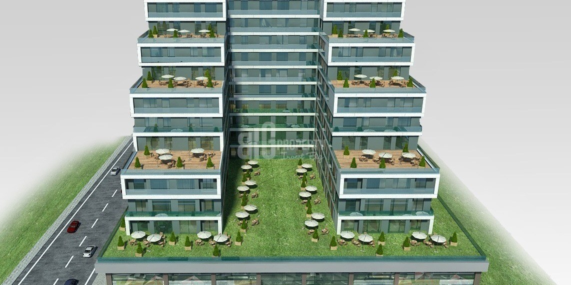 turkish real estate apartments Cheap propeties For Sale in n cadde hayat