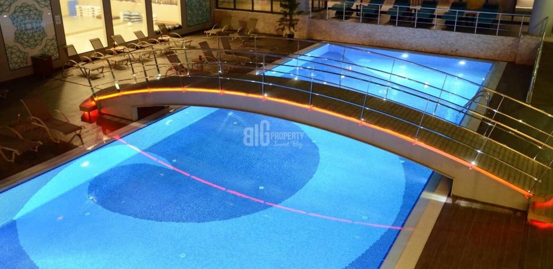 5 stars hotel comfortable soho close to E-5 for sale Basin Ekspres Way İstanbul