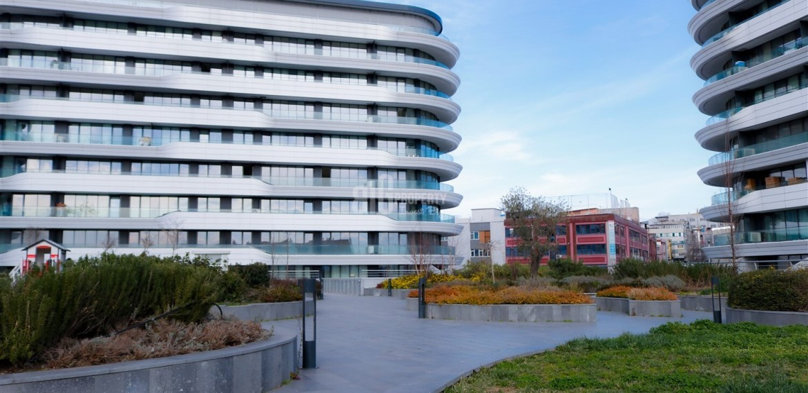 Best quality down town istanbul houses for sale