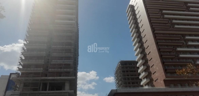 Buying apartment in istanbul luxury designe apartment in basin ekspres gunesli istanbul