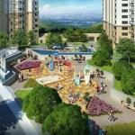 Classic dizayn bargain flats for sale Basaksehir İstanbul