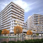 Excellent locations home for invesment in İstanbul Maslak