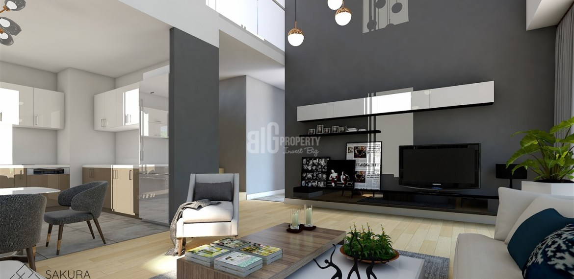 Excellent locations real estate for invesment in turkey turkey İstanbul Maslak
