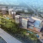 Shopping-Mall-Office-Residencial real estate for sale inGaziosmanpasa İstanbul