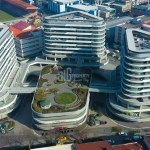 big property agency offer real merter project with good price 1 rooms apartments