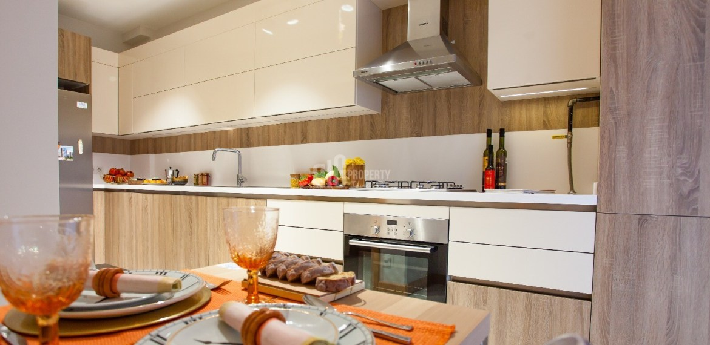 cheap apartment in tem avrasya project – big property agency