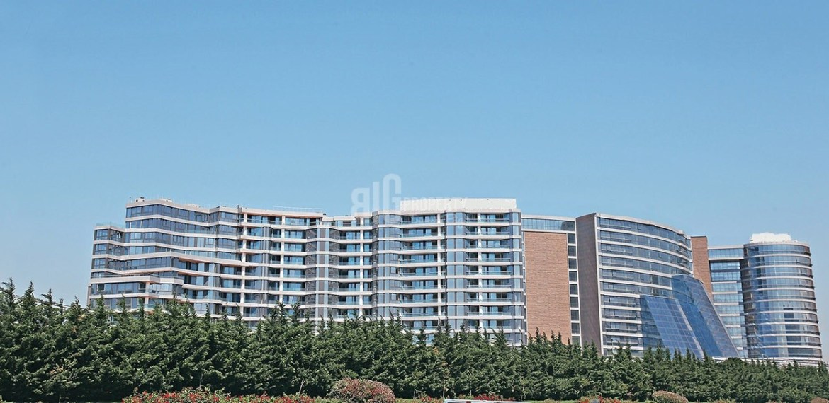 commercial property for sale in istanbul in prime istanbul project for sale by big proeprty agency