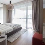 sample apartment 2 rooms for sale 5. levent torunlar