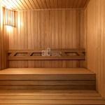 sauna in vadi yaka in basaksehir property for sale