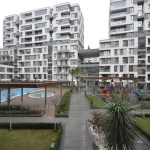 İstanbul West side residence for sale with resale price connected metrobus in Beylikduzu