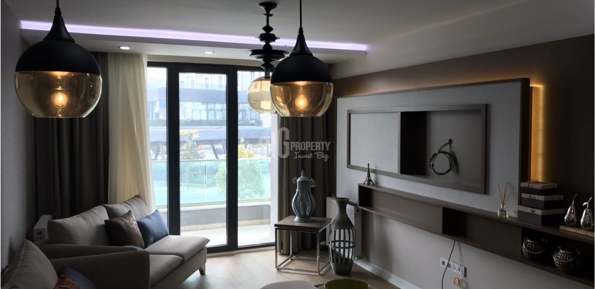 Cheap tower homes for sale in Basin Ekspres Way Gunesli İstanbul