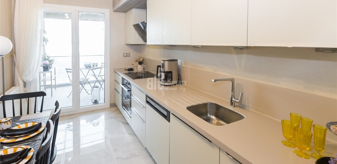 big property agency apartments for sale in istanbul basaksehir onut life