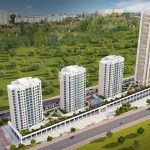 big property agency offer cheap apartments in onur life project