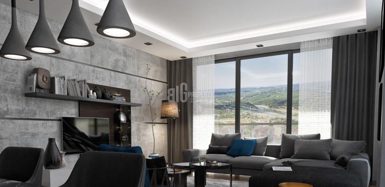 big propety agencey offer turkish lira apartment in istanbul turkey