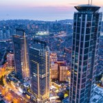 turkish citizenship apartments in istanbul Emaar square Premium Luxury hotel apart in city center istanbul for sale in Kadikoy