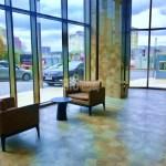 nef atakoy reception guest area