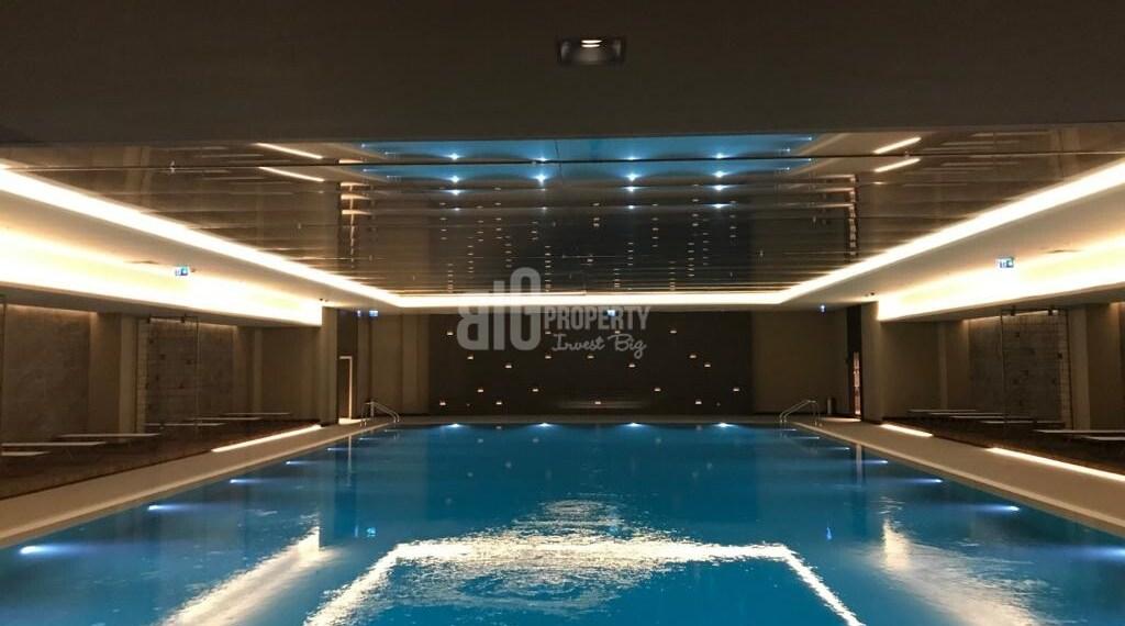 swimming pool of nef atakoy 22