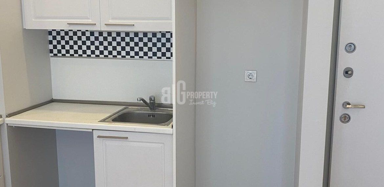 2 room apartment for sale dumankaya monder vadi