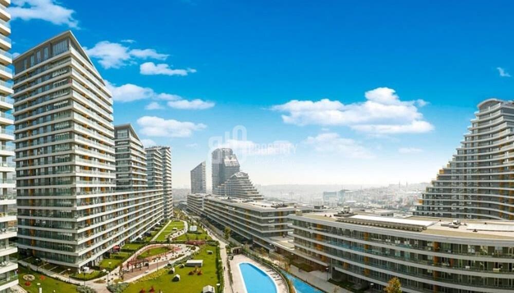 Batisehir Real Estate for sale with turkish citizenship in basaksehir istanbul (4)