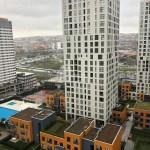 Tekfen Hep İstanbul quality property flats near to E 5 metrobus in esenyurt istanbul