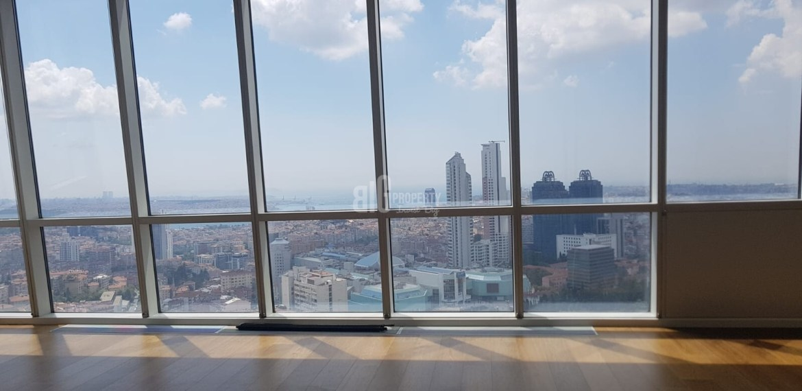 Trump Tower properties for sale with the best price to get the citize