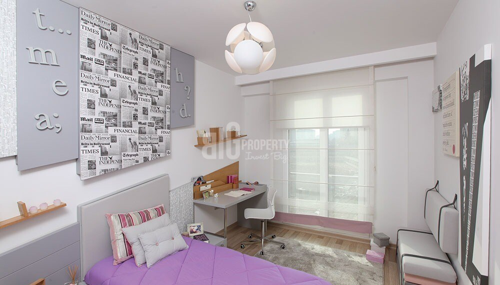 Westside Apartments with best price for sale istanbul city centre Beylikduzu