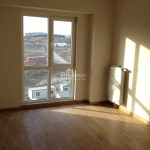 master badroom 3 room apartment in akkoza project for sale