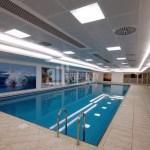 swimming pool emlak konut ispartakul evleri apartment for sale