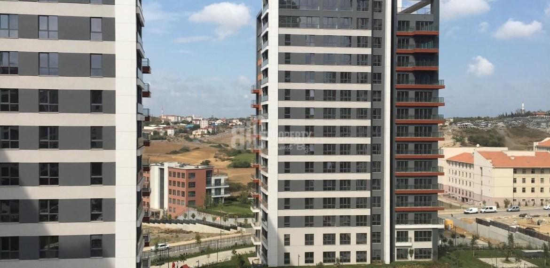 tahincioglu nida park kayasehir turkish citizenship real estate for sale in basaksehir istanbul