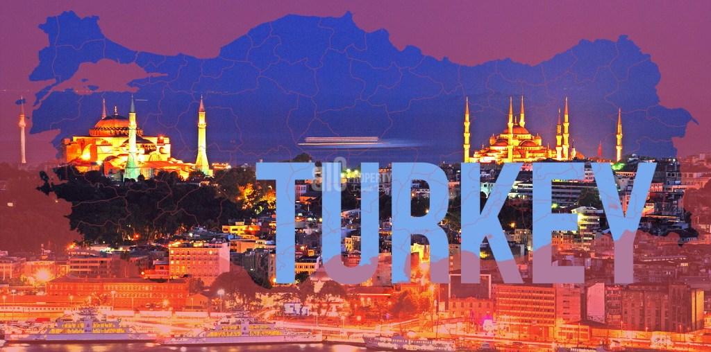 Turkey Climate