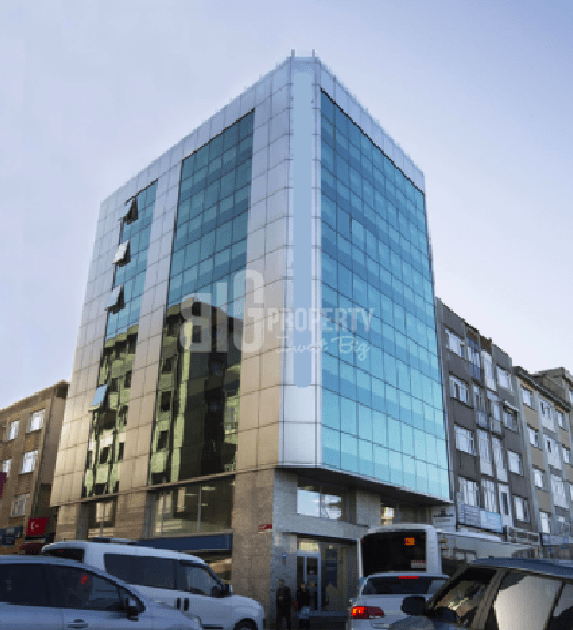 city hotel with good price in heart of istanbul