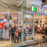 Famous clothes brand DeFacto shop for SALE with tenant rent in Istanbul