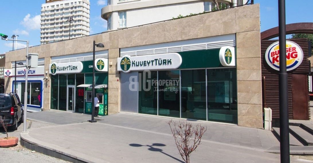 commercial real estate for sale in istanbul